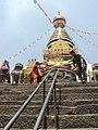 Swayambunath, Kathmandu, Nepal (4).jpg