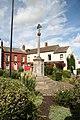 Swineshead War Memorial - geograph.org.uk - 949031.jpg