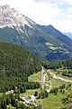 Switzerland-01684 - Tracks and Station (22110632639).jpg