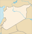Syria map blank.png