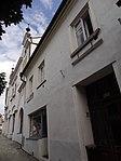 Týn nad Vltavou - Stará pošta (náměstí Míru 86) (3).JPG