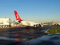 TC-JIL - A332 - Turkish Airlines