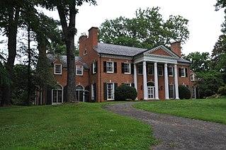 The Oaks (Warrenton, Virginia) United States historic place
