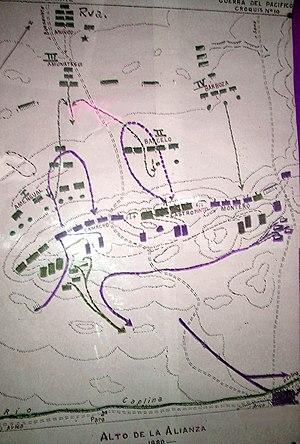 Tacna Mapa batalla alto alianza.jpg