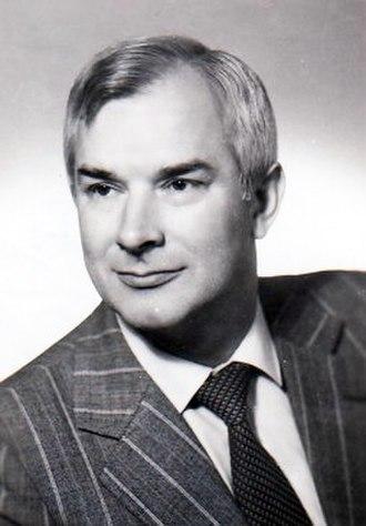 1989 Polish legislative election - Image: Tadeusz Witold Młyńczak