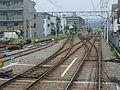Takaragaike station 20140724.JPG