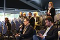 Tallinn Digital Summit press presentation- Intro to the agenda of the Tallinn Digital Summit (37320558156).jpg