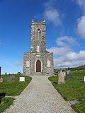 Tamlaghtard Church of Ireland - geograph.org.uk - 1812917.jpg