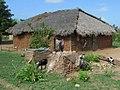 Tanzania Village House (33821679354).jpg
