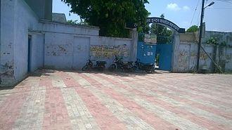 Bahraich - Tara Girls Inter College Bahraich