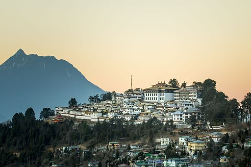 Tawang Monastery (Tibetan Buddhist)