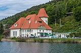 Techelsberg Saag 15 Forstsee-Kraftwerk SO-Ansicht 06052019 6723.jpg