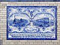 Tegeltableau 100-jaar spoorwegen Haarlem door Zenith Gouda.jpg