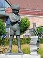 Temse statue Jommeke 03.jpg