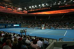 Tennyson Tennis Centre's Pat Rafter Arena.jpg