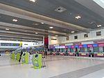 Terminal 2, Manchester Airport, June 2016 (02).JPG