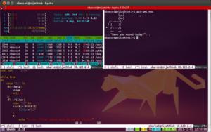 Byobu (software)