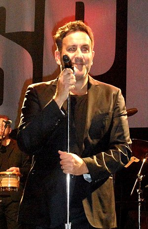 Terry Hall (singer) - Terry Hall