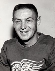 Description de l'image  Terry Sawchuk 1963.JPG.