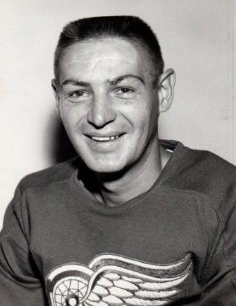 Terry Sawchuk 1963