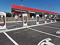 Tesla charging station in Slovenia.jpg