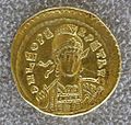 Tesoretto di sovana s.n. solido di leone I (457-474), 14.JPG