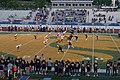 Texas A&M–Kingsville vs. Texas A&M–Commerce football 2016 04 (A&M–Commerce on offense).jpg
