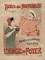 Théâtre des Nouveautés-L'Ange du foyer-1905.jpg