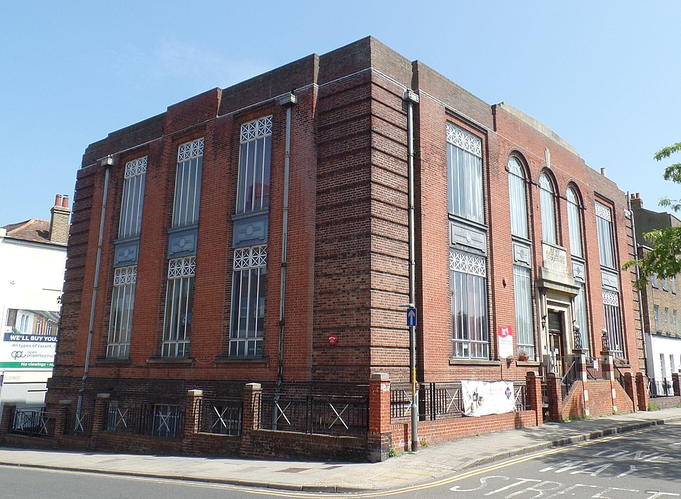 Thanet School of Art 1928 0199