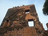 Thangassery Fort Kollam - DSC03144
