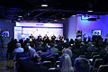 The 2103 Horasis Global India Business Meeting drew a collective audience of 300 delegates from 27 countries (9165740240).jpg