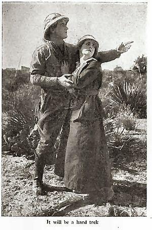 The Adventures of Kathlyn - The Adventures of Kathlyn (1914 book)