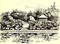 The American garden (1891) (18145393572).jpg