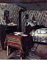 The Artist's Room, rue Lavin, Maximilien Luce.jpg
