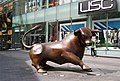 The Bull Of The Ring - geograph.org.uk - 454219.jpg