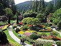 The Butchart Gardens (Sunken Garden) (16.08.06) - panoramio.jpg