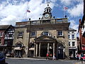 The Buttercross, Ludlow - DSCF2007.JPG