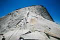 The Climb Up - Half Dome - Yosemite National Park (7617874892).jpg