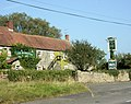 The Codrington Arms going...going... - geograph.org.uk - 1512273.jpg