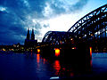 The Cologne Cathedral and River Rhine (1).jpg