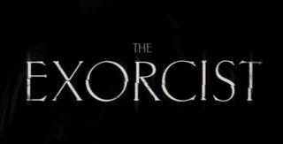 <i>The Exorcist</i> (TV series) 2016 American horror drama television