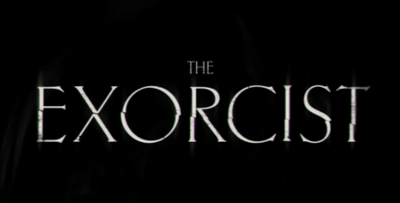 Picture of a TV show: The Exorcist