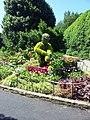 The Green Gradner, Regents Park - panoramio.jpg