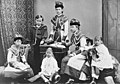 The Hessian children, 1878.jpg