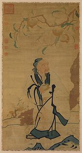 Dongfang Shuo - Wikipedia, the free encyclopedia