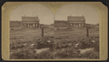 The John Brown Homestead at North Elba, by Stoddard, Seneca Ray, 1844-1917 , 1844-1917.png