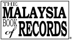 The Malaysia Book of Records logo.png