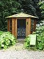 The Nature Hut Pitmedden - geograph.org.uk - 507808.jpg