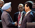 The Prime Minister, Dr. Manmohan Singh meeting the Prime Minister of Vietnam, Mr. Nguyen Tan Dung on the sidelines of the Nuclear Security Summit, in Seoul on March 27, 2012.jpg