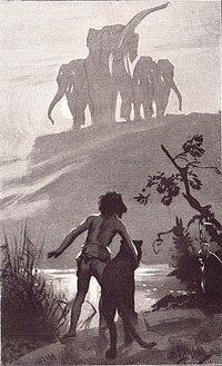 The Second Jungle Book by David Ljungdahl image 01